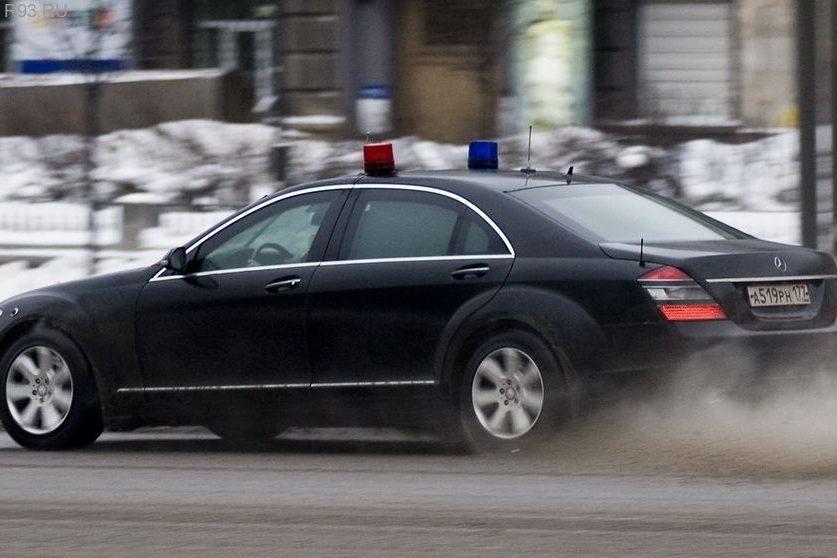 Совфед не намерен сокращать расходы на служебные автомобили