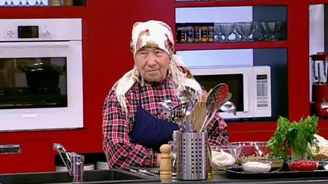 В Москве состоится кулинарный фестиваль бабушек