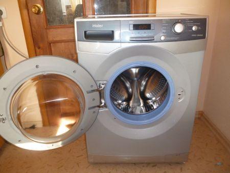 В Китае две девочки погибли в барабане стиральной машины