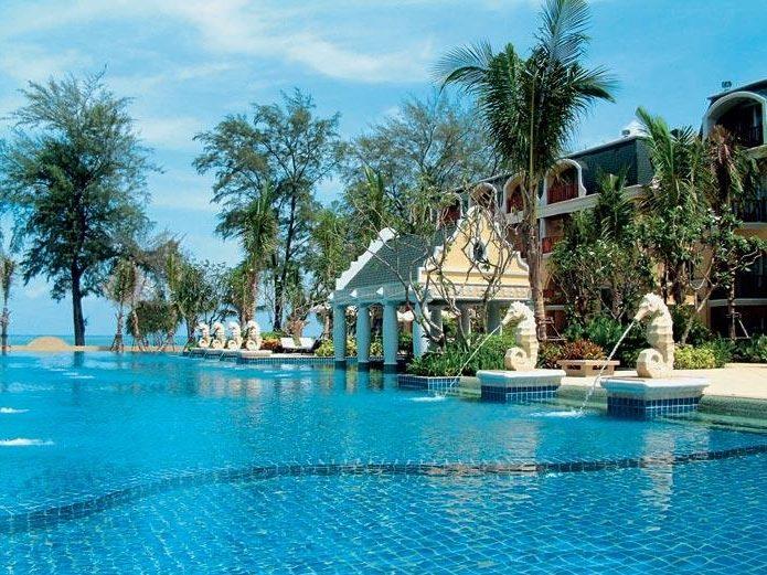 В Таиланде в бассейне отеля утонул российский турист