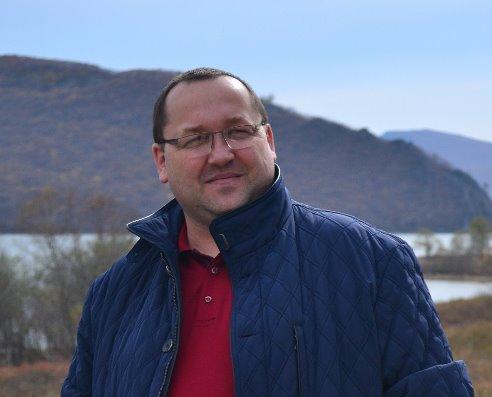 На выборах мэра Дальнегорска победил кандидат «Справедливой России» Игорь Сахута