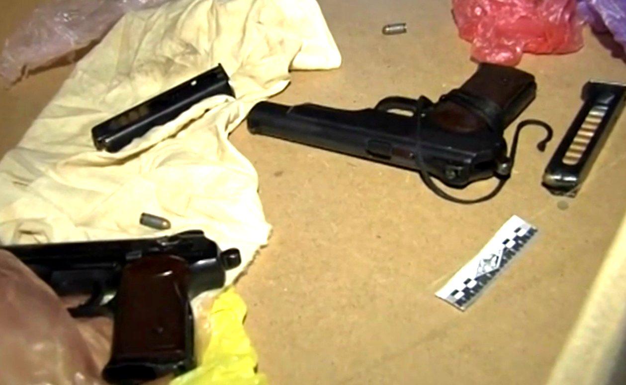Задержана банда, расстрелявшая охотников в Волгограде (видео)