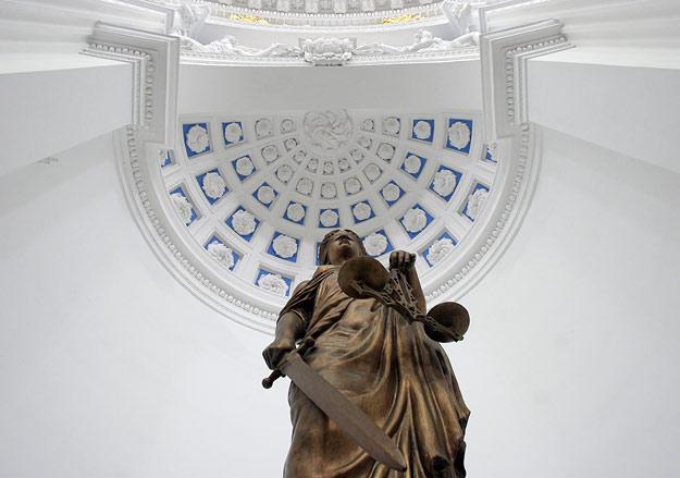 Российской судебной системе нужна перезагрузка