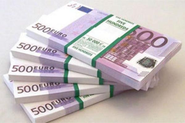 Латвия переходит на евро. Половина латышей против