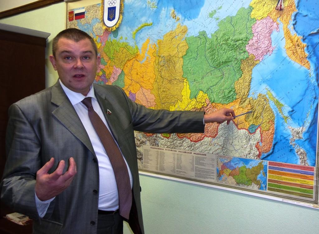Российская таможня недодает добра на 2,6 триллиона