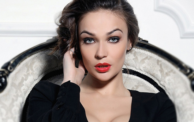 Алена Водонаева: Женька – мое самое главное приобретение