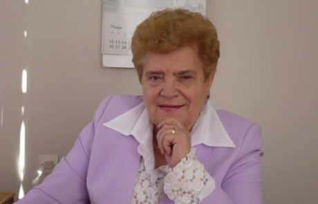В Волгограде скончалась 72-летняя депутат ГосДумы Алевтина Апарина
