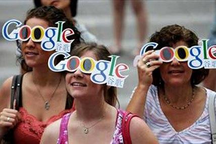 Что говорит Google? Самые популярные запросы в России и в мире за 2013 год