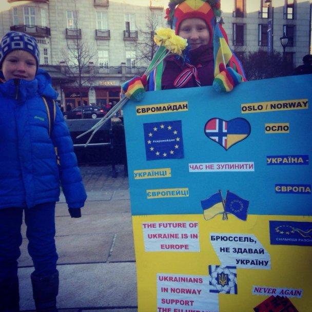 Украина: Евросоюз хочет получить Украину «за так»