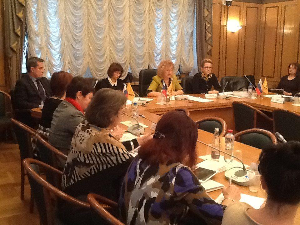 Ольга Епифанова: Большинство граждан не готово к инновациям