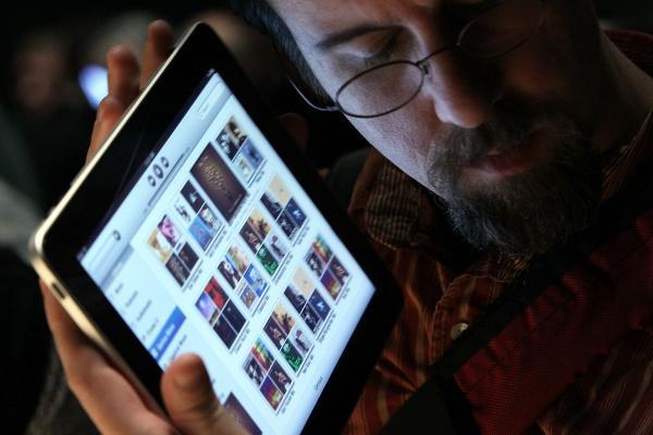 Ходорковского шокировали iPhone и iPad