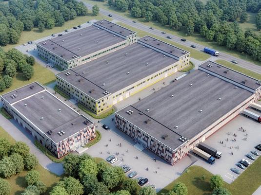 В Ленинградской области рассмотрели законопроект о поддержке индустриальных парков