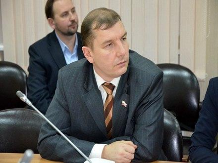 Депутат Владимир Карпов: Я знаю, как увеличить доходную часть бюджета