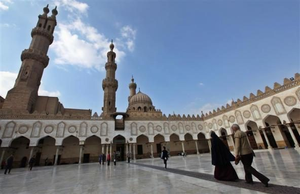 Египет отказался от двухпалатного парламента