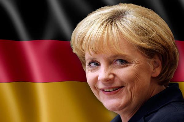 Меркель снова стала канцлером Германии, уже в третий раз