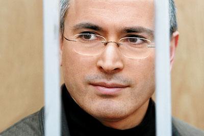 Молния: Ходорковский выйдет на свободу