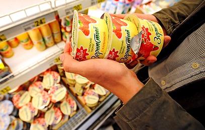 Молочные продукты из Литвы вернутся на российские прилавки