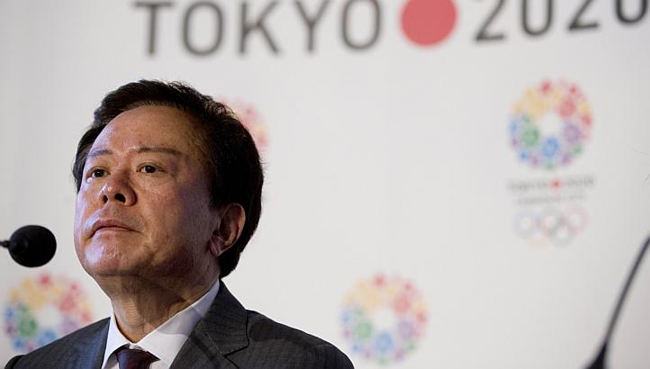 Коррупционный скандал в Токио