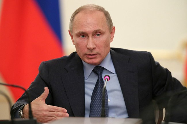 Владимир Путин предложил гражданам профинансировать спортивную инфраструктуру по типу ДОСААФ