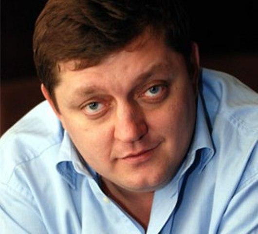 Олег Пахолков: По нынешним законам из любого предпринимателя очень просто можно сделать преступника
