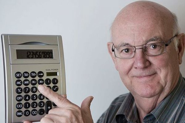 Пенсионный калькулятор претерпит изменения