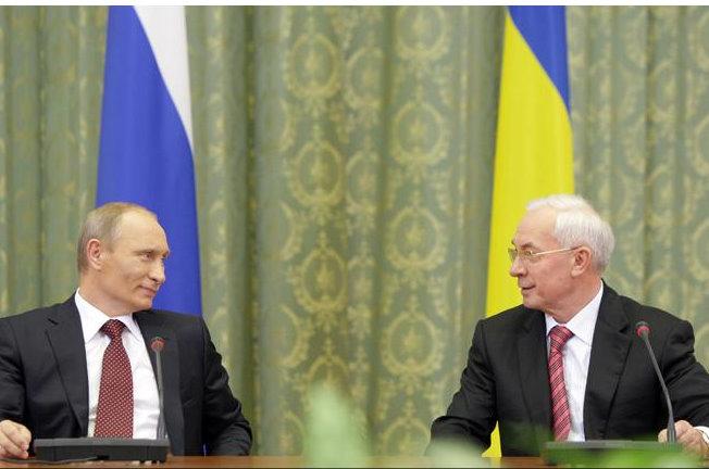 Пресс-конференция Путина: деньги Украине даны как братской стране, но на возвратной основе