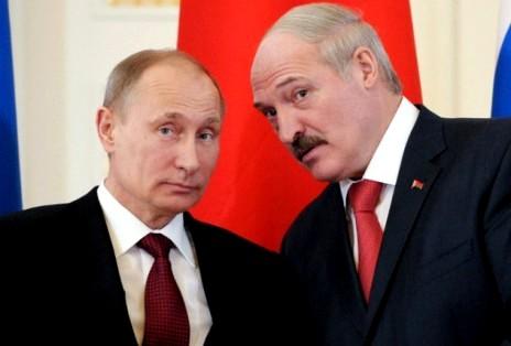 «Россия – щедрая душа». 2 млрд долларов - Белоруссии