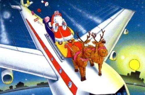 Рождественское чудо! Полет на Гавайи - за 25 долларов