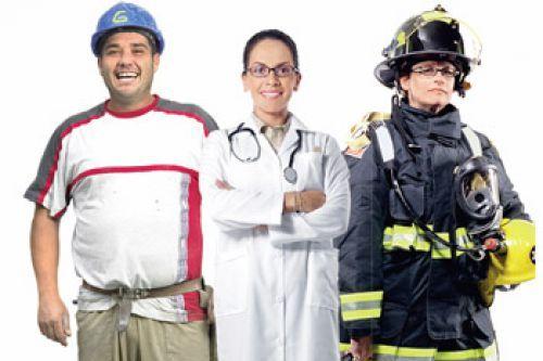 Какие профессии оказались самыми востребованными в 2013 году
