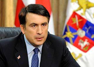 В Украину не пустят 36 иностранцев, включая Саакашвили