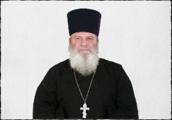 В российской армии появилась штатная должность священника