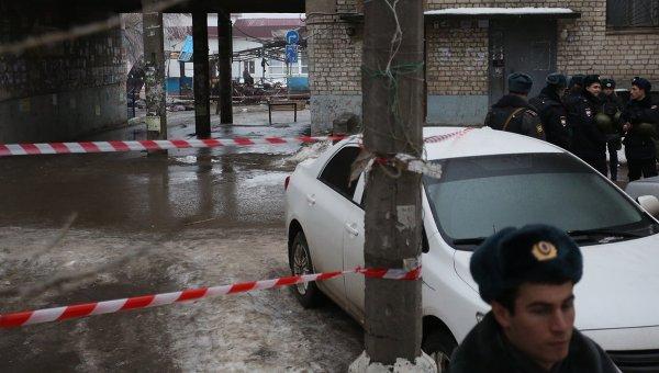 Власти Волгограда: не паниковать и не распускать слухи о новых взрывах