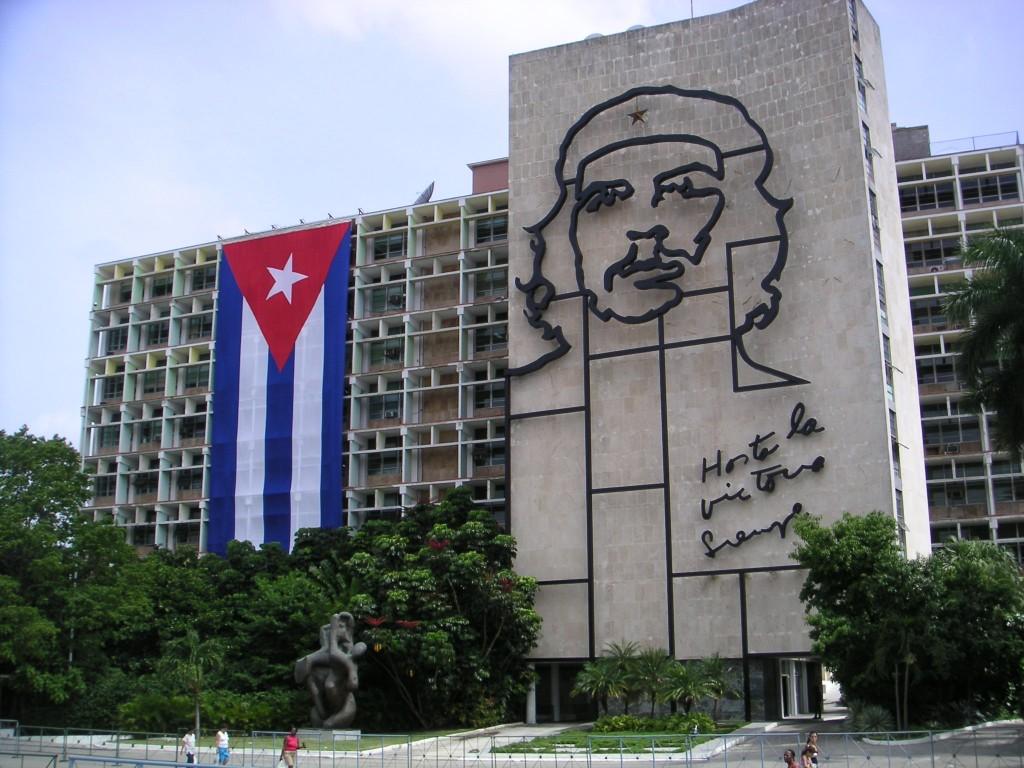 Россия простит $29 миллиардов Кубе