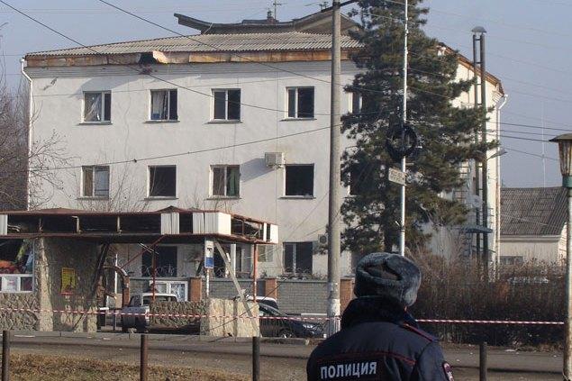 Стали известны имена погибших и подозреваемого в подрыве автомобиля в Пятигорске