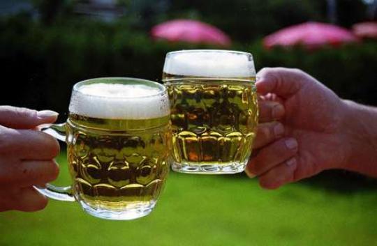 Москвичи стали пить больше пива
