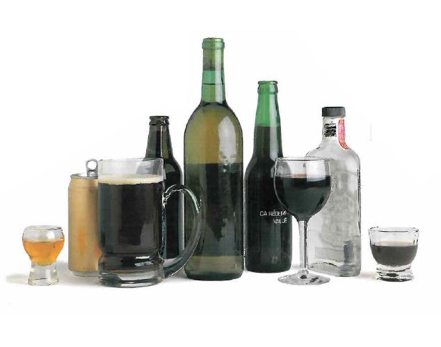 Госдума ужесточила наказание за нарушения в сфере производства алкоголя