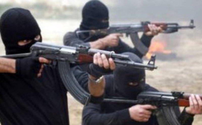 Спецоперация по ликвидации боевиков проходит в Дагестане