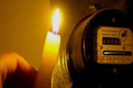В  Челябинской области без света остались 2 тыс человек
