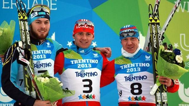 Первый день Универсиады принес сборной России четыре медали