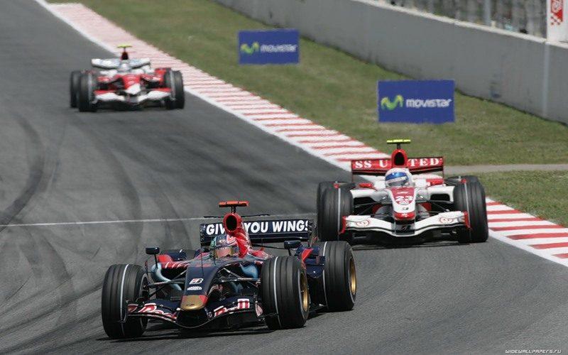 Утверждена дата проведения Гран-при России Формулы-1 в Сочи