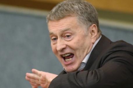 Жириновский предлагает отменить новогодние праздники
