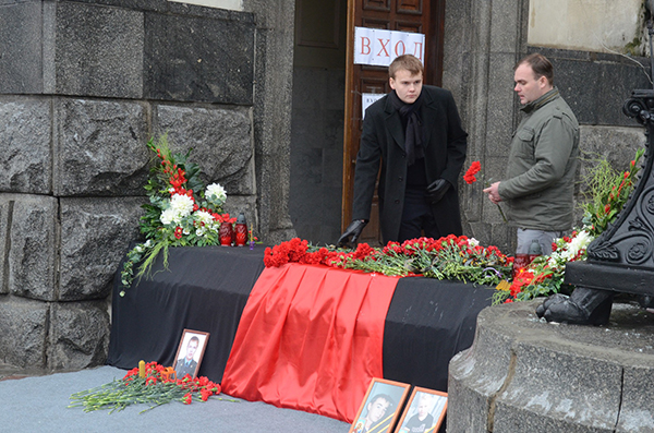 31 декабря в Волгограде хоронят погибших