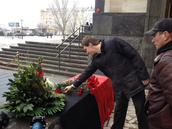 Известны имена 11 жертв теракта в троллейбусе в Волгограде
