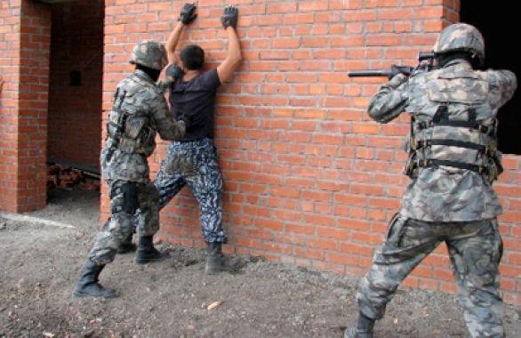 Задержан активный пособник бандлидеров в Кабардино-Балкарии