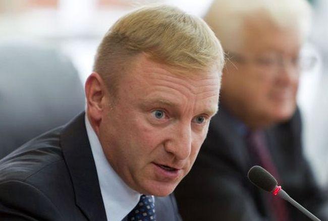 Министр образования Дмитрий Ливанов ответит на вопросы из Twitter