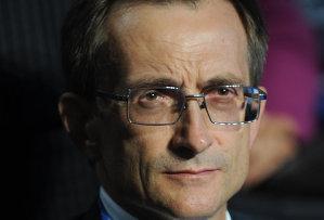 Николай Левичев: Европа призывает отречься от понятий «родина» и «народ»