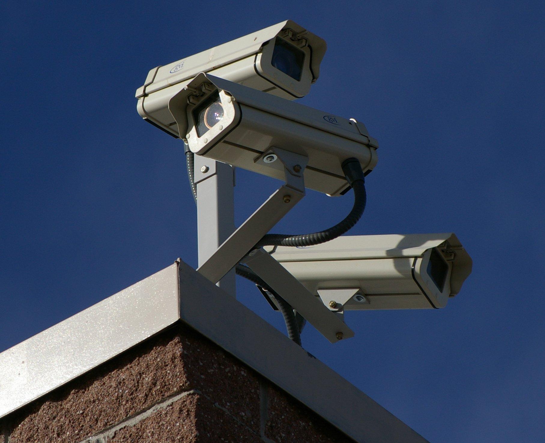 Более 120 тысяч камер слежения станут доступны, но за деньги