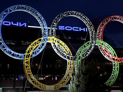 До начала Олимпиады в Сочи осталось 50 дней