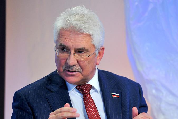 Чепа: Россия - лидер в отстаивании общечеловеческих ценностей