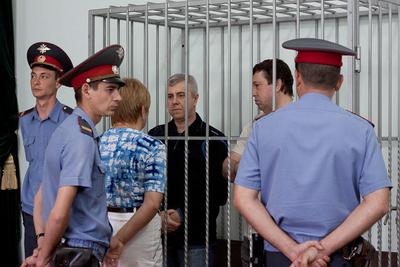 Cуд отклонил жалобу на приговор экс-чиновникам по делу о наводнении в Крымске